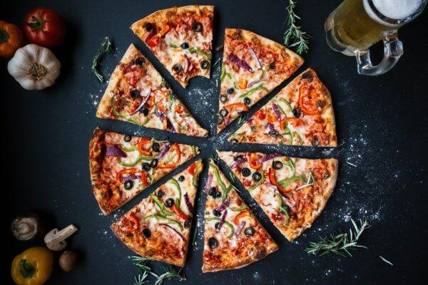 Kotipizza Osake