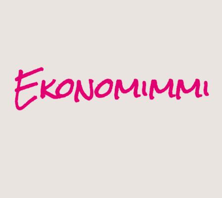 Ekonomimmi sijoitusblogi nainen 2020