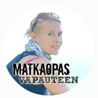Sijoitusblogi 2020 nainen Rosita Juurinen