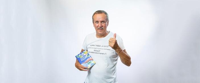 Seppo Pennanen blogi 2020