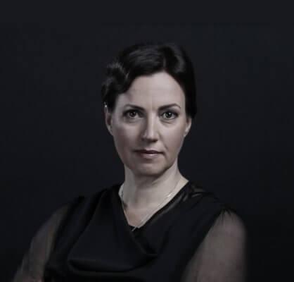 Unna Lehtipuu sijoitusblogi nainen
