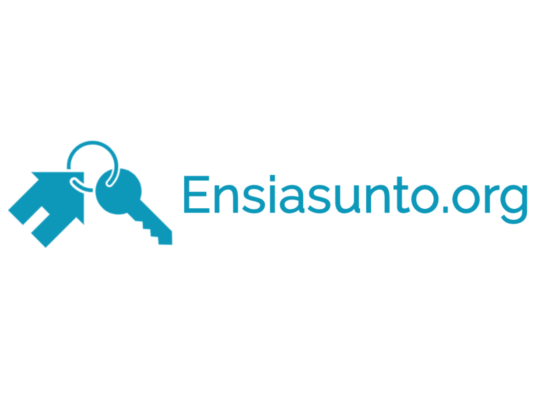 Ensiasunto.org blogi ensiasunnon osto 2020