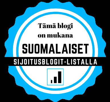 Suomalaiset talous- ja sijoitusblogit -lista 2020