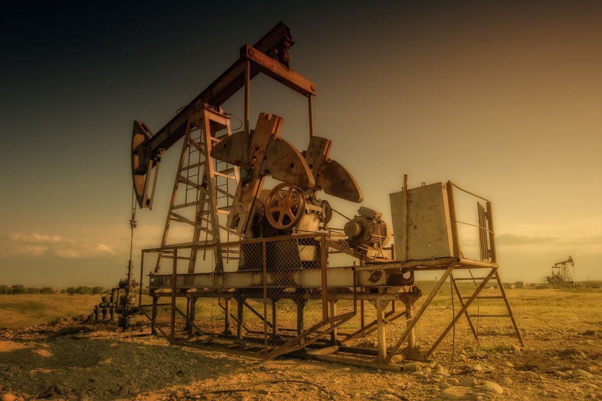Öljykriisi osakkeet
