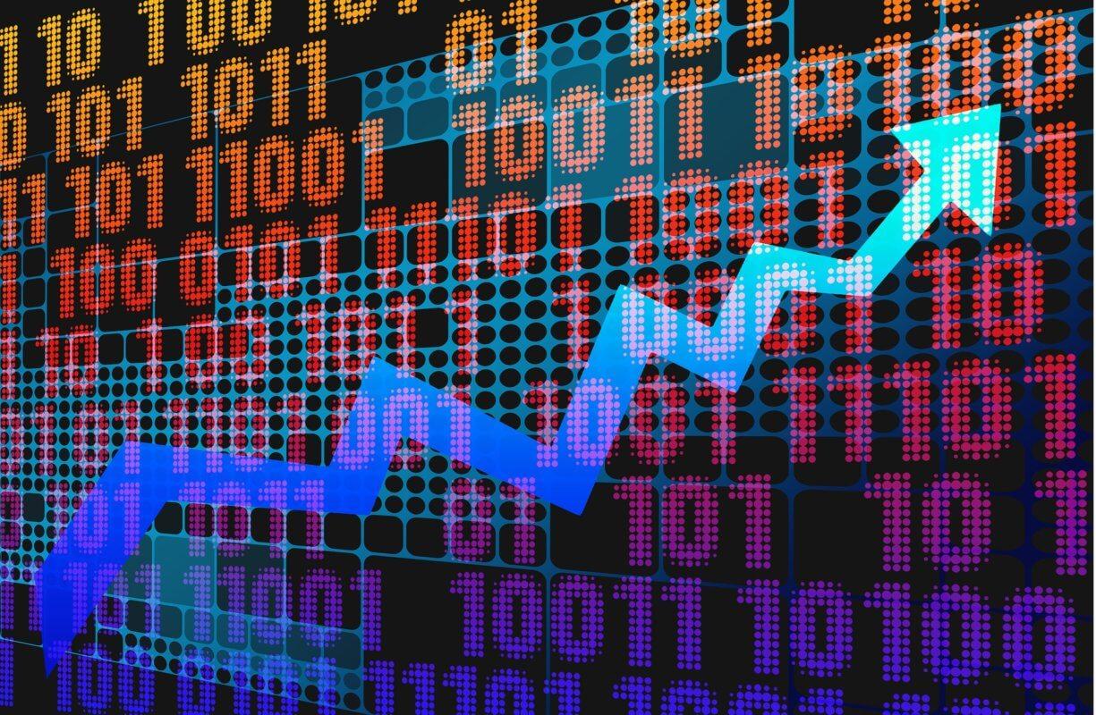 Kasinotalous-osakemarkkinat 1987