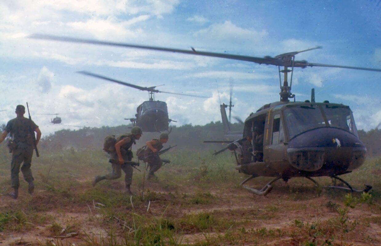 Vietnam sota osakkeet osakemarkkinat