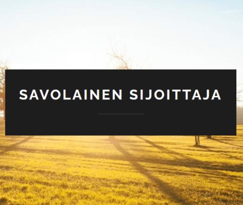 Savolainen sijoitusblogi 2021